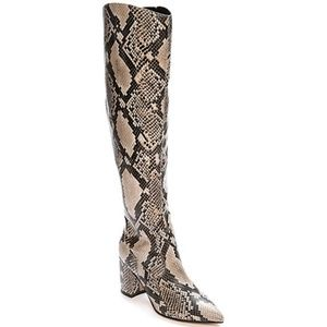 Marc Fisher Retie Tall Boots NWT